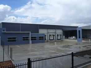 Bidvest Depot & Storage Tamworth