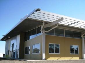 International Grains Research Centre Narrabri