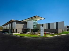 Tamworth Education Facility